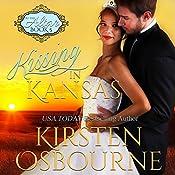 Kissing in Kansas: At the Altar, Book 5 | Kirsten Osbourne