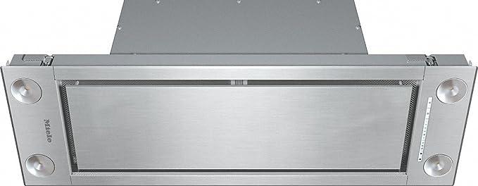 Miele DA 2698 - Campana extractora (90 cm, acabado en acero): Amazon.es: Grandes electrodomésticos