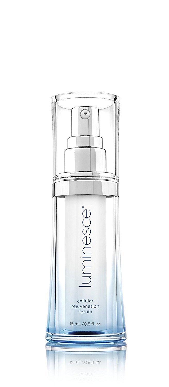 Luminesce Cellular Rejuvenation and Antiaging Serum -2 Pack