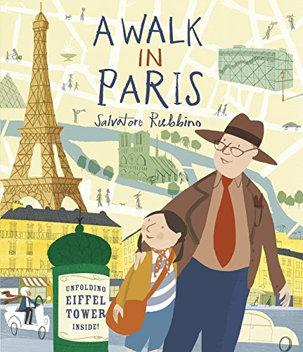 A Walk in Paris (Best Walks In Paris)