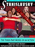 The Three-Part Model of an Action