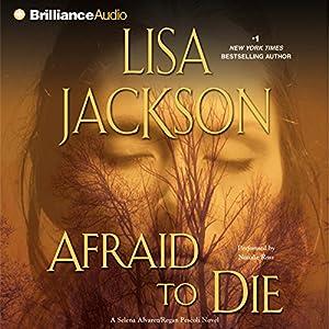 Afraid to Die Audiobook