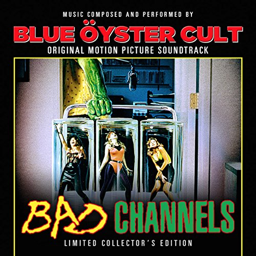 Channels Original Motion Picture Soundtrack product image