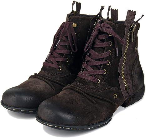 Shoe house Zapatos de Vestir cómodos de los Hombres de Cuero de ...
