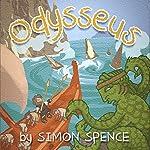 Odysseus: Early Myths: Greek Myths for Children | Simon Spence