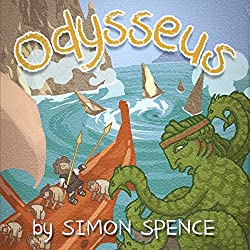 Odysseus: Early Myths