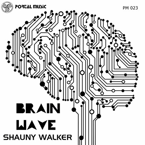Brain Wave By Shauny Walker On Amazon Music
