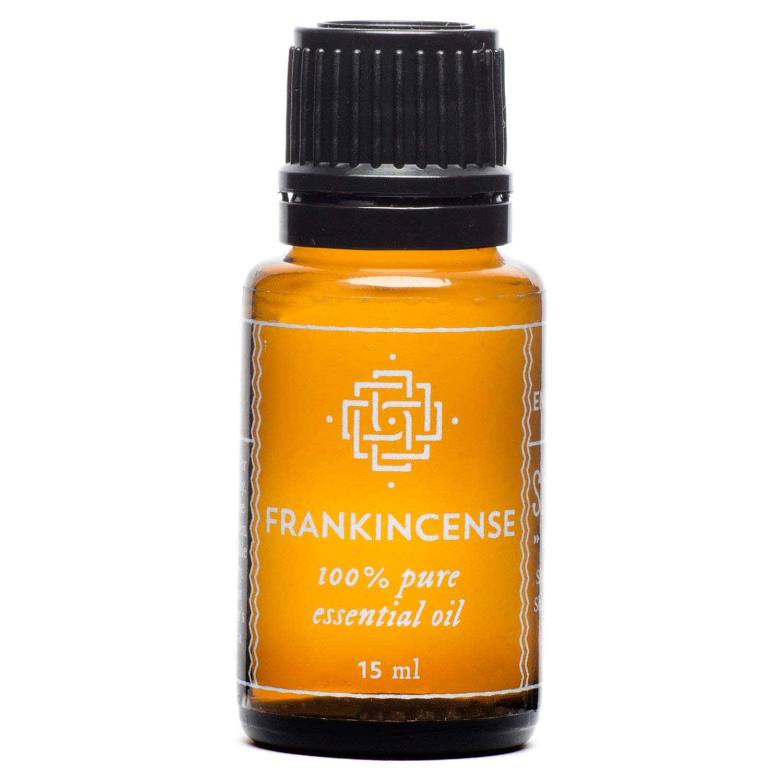 Shamans Market Frankincense Essential Oil 15 ml