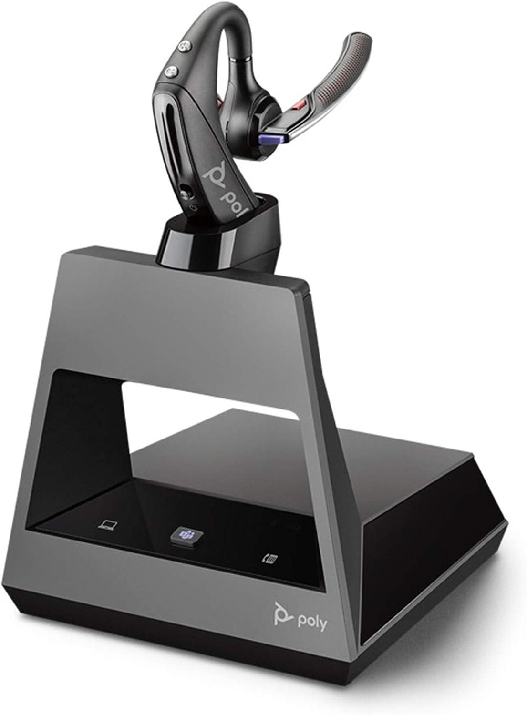 Plantronics Bluetooth Mono Headset Voyager 5200 Elektronik