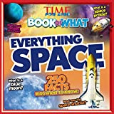 TIME For Kids Book of WHAT: Everything Space