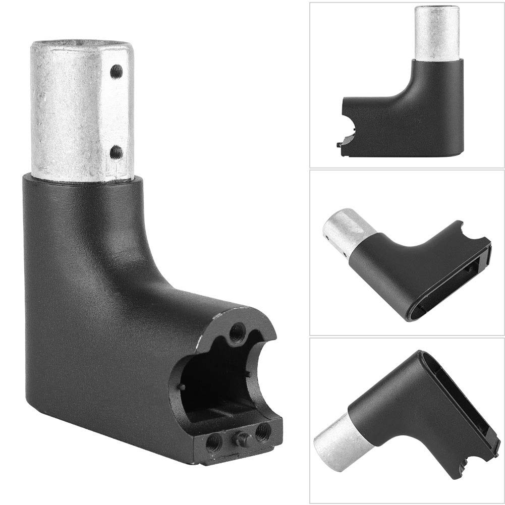 Delaman Repair Spare Parts Bracket Accessories for Xiaomi Mijia 365 Electric Scooters