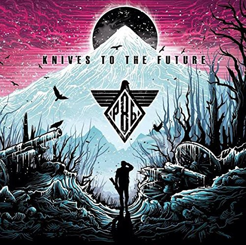 Knives to the Future