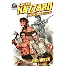 Captain Hazzard: Custer's Ghost