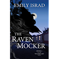 The Raven Mocker (Wildheart Book 2) book cover