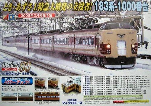マイクロエース HOゲージ 国鉄183系1000番台後期型 B001V7SEDQ 4両基本セット H-3-002 鉄道模型 電車 電車 H-3-002 B001V7SEDQ, ふとん工房 アトリエmoon:37e5c799 --- mail.lagunaspadxb.com