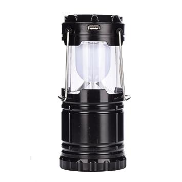 Led Rechargeable Solaire Lanterne De Camping Lampe Torche Asialong BoeWrdCx
