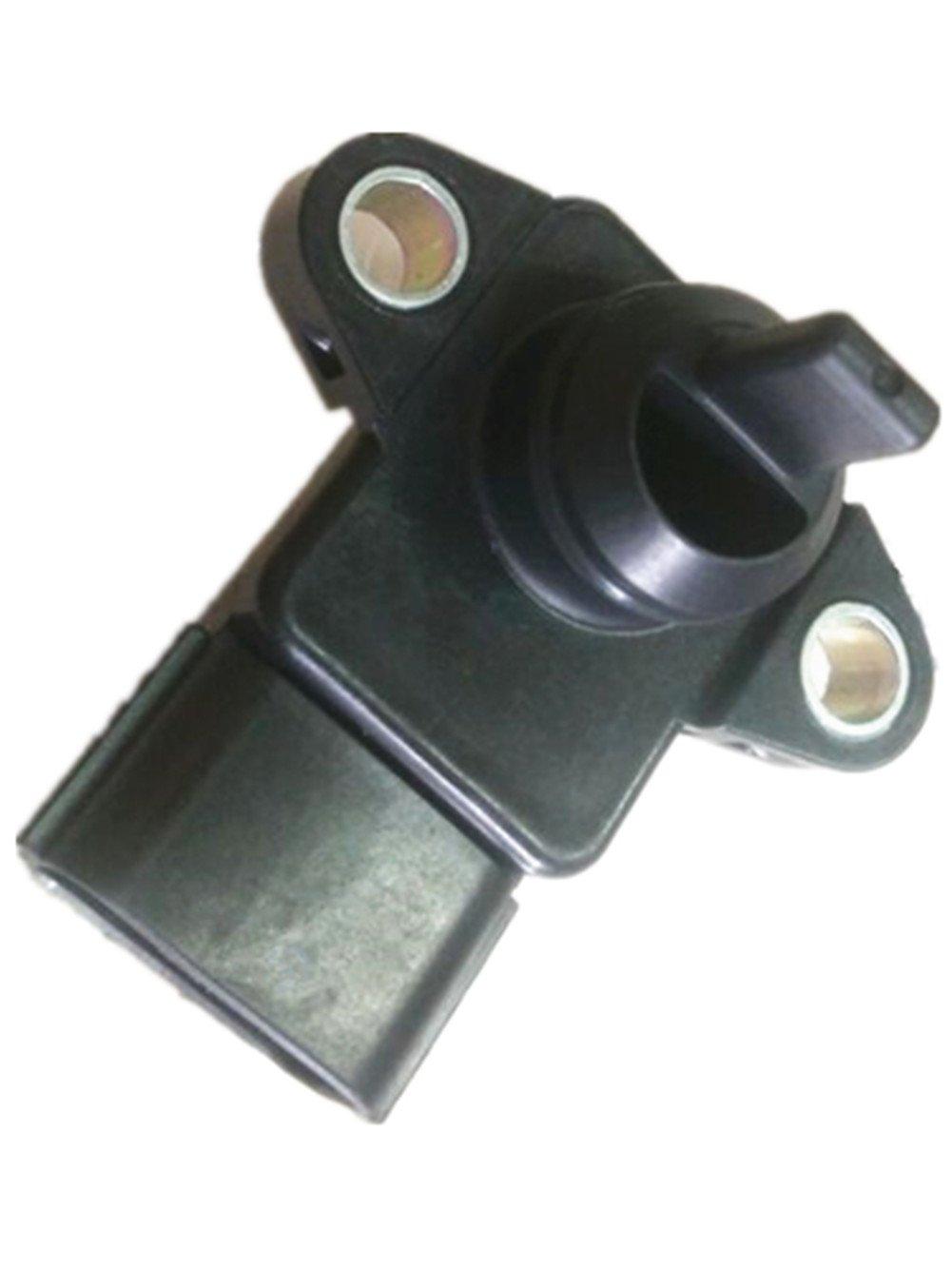 Yalai 68F-83688-00-00 Intake Air Pressure Sensor by SENIN