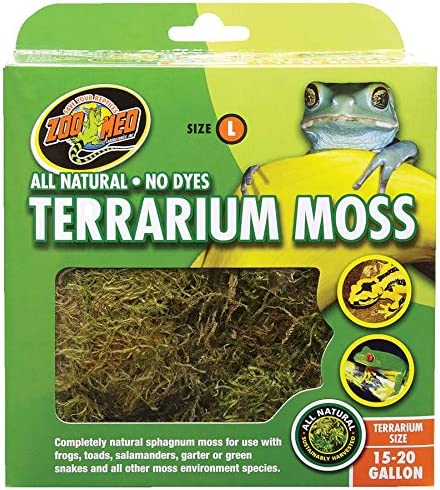 B000255OWW Terrarium Moss for Amphibians/Reptiles 61edj6l8-WL