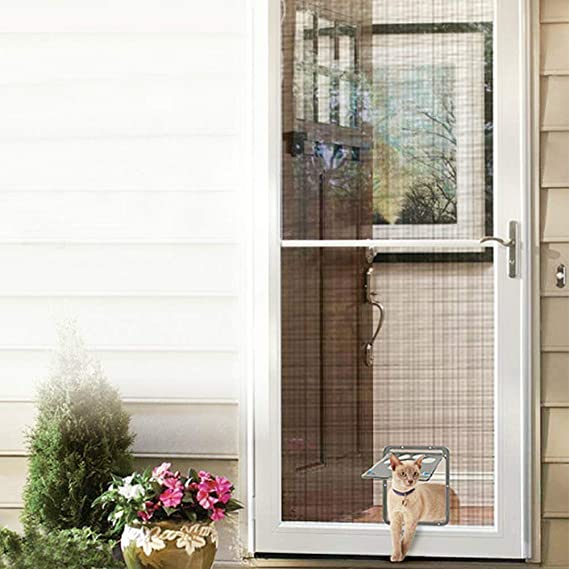 Wanbor Magic Gate for Dogs Portable Folding Safe Guard Install Anywhere for Dog Cat Pet Safety Gate,Baby Gates Pet Safety Gate: Amazon.es: Hogar