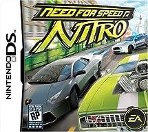 Need for Speed: Nitro - Nintendo DS