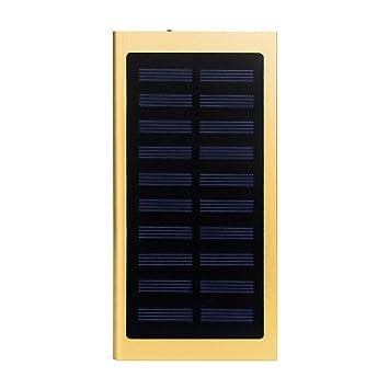 OYSOHE Banco Externo portátil Ultrafino del Poder del Cargador de batería 20000mAh Linterna incorporada para el teléfono Celular iPhone, iPod, ...