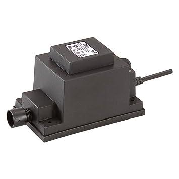 Techmar Garden Lights Plug U0026 Play 150w Transformer