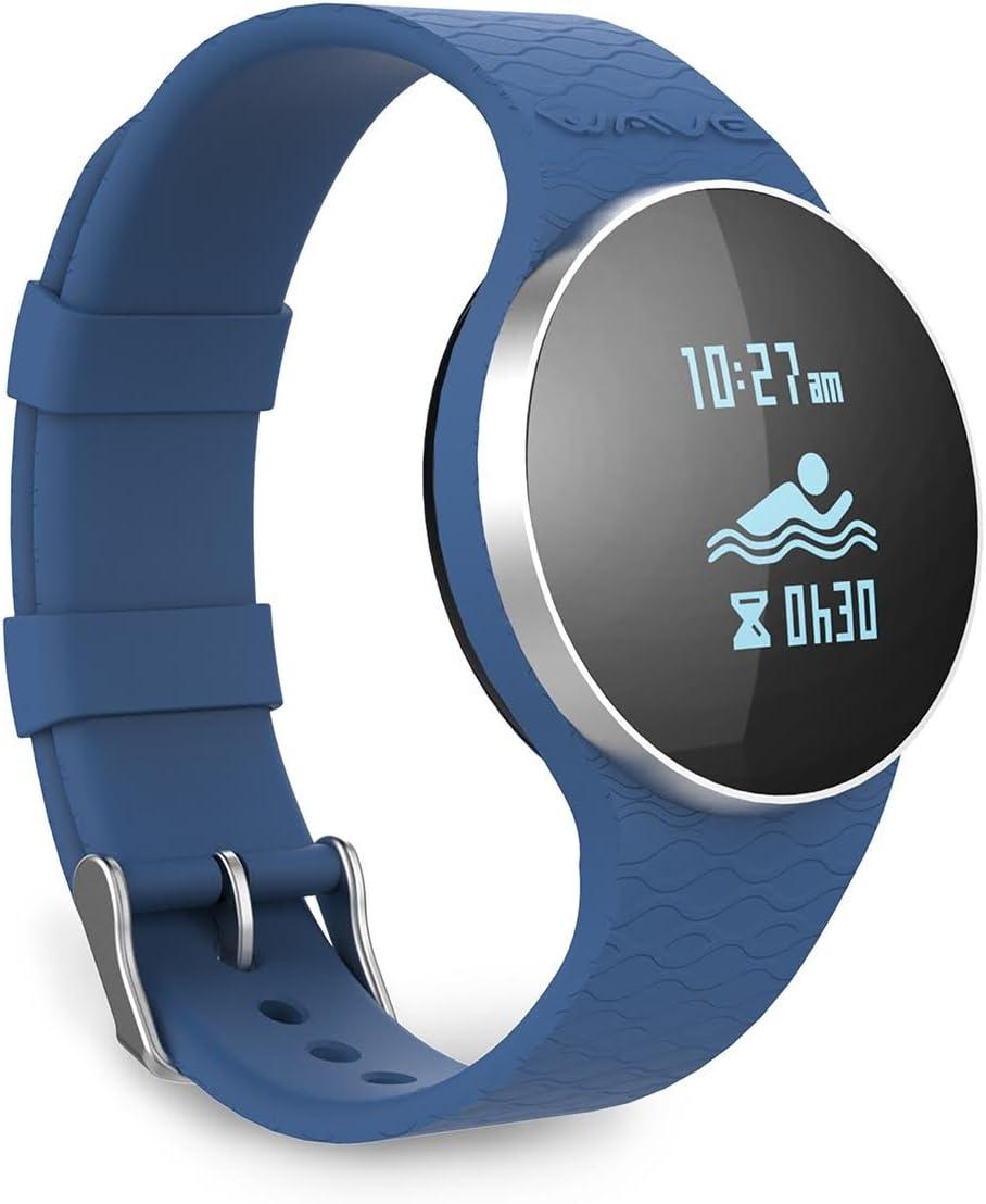 iHealth Wave AM4 AM4-Monitor de Actividad, natación y sueño, Color Negro