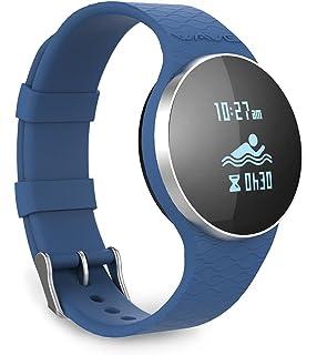 Swimovate Poolmate 2 - Reloj cuenta vueltas, color azul ...