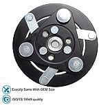 AUTEX AC A/C Compressor Clutch Plate HUB