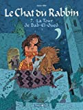 Le Chat du Rabbin, Tome 7 : La tour de Bab-El-Oued