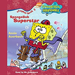 SpongeBob Squarepants, Book 5 Audiobook