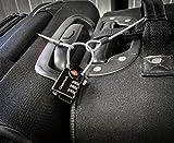 Lumintrail 3 Pack TSA Approved All Metal