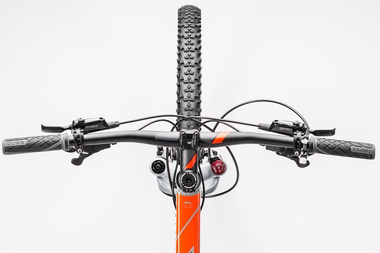 Bicicleta Montaña Cube Acid, 29 pulgadas: Amazon.es: Deportes y aire libre