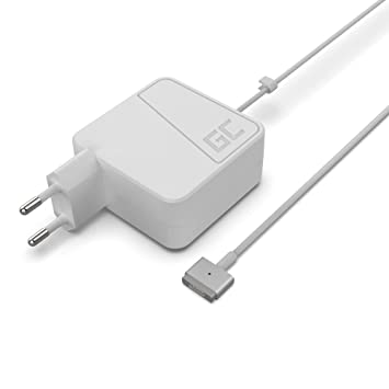 GC® 45W Magsafe 2 Cargador para Apple MacBook Air 13 A1466 ...