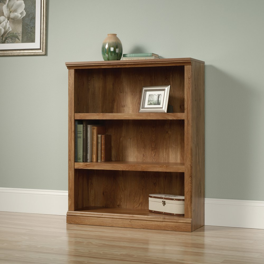 standing brown carson threshold shopping wid shelves espresso shelf bookcases bookcase products hei