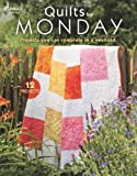 Quilts by Monday, Annie's, 1592174728