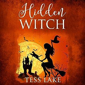 Hidden Witch Audiobook