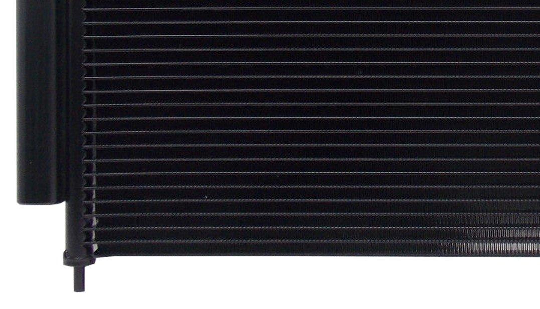 TYC 4165 Honda Accord Replacement Condenser