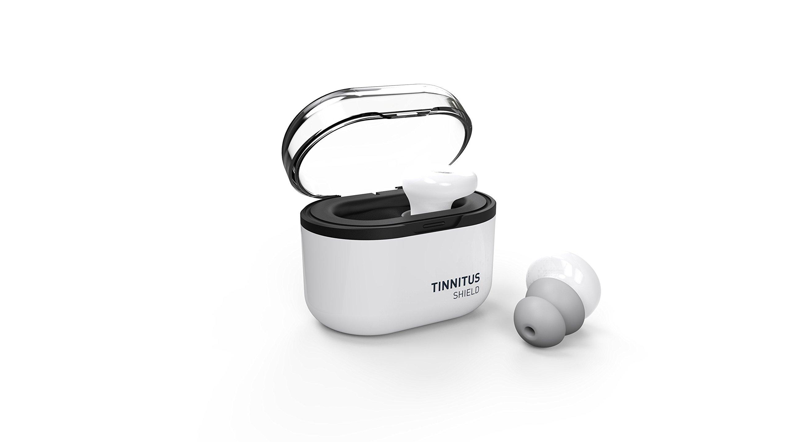 Aurex Ear Shield - Natural Ear Protection - Suppress Harmful Sounds & Preserve Sound Quality by AUREX (Image #2)
