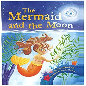 The Mermaid and the Moon Audiobook