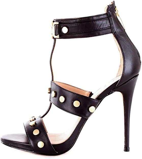 Guess FL5TIF LEA03 Sandalo Tacco Donna