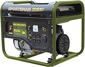 Sportsman Generator Reviews of 2020 - Are They Good? 1