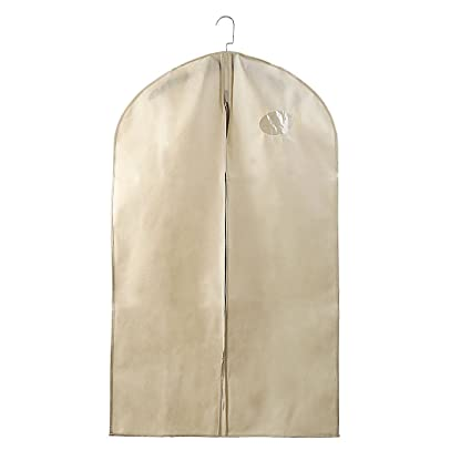 5731d8347c27 uxcell Breathable Garment Bag 40