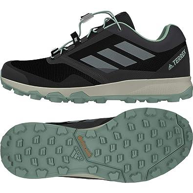 huge selection of af1b1 605ca Adidas Terrex Trailmaker W, Chaussures de Trail Femme, Noir (NegbasFtwbla