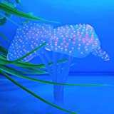 Bobury Artificial Tank Aquarium Ornament Silicone