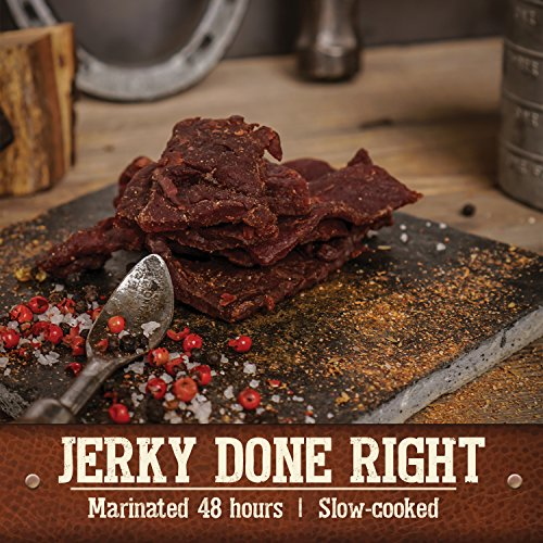 Buy place to buy beef jerky
