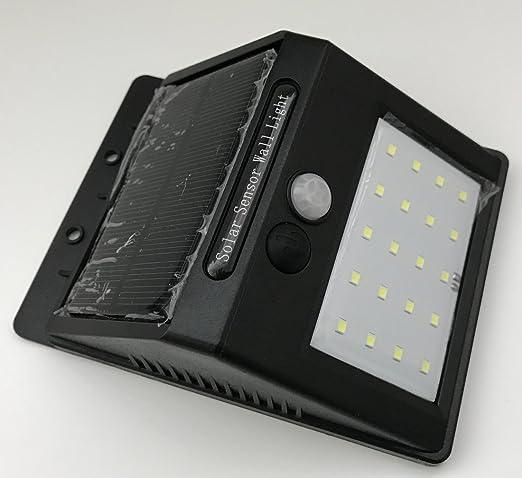 23 opinioni per Inngree Luci Solari, 20 Lampadine LED Lampada Wireless ad Energia Solare da