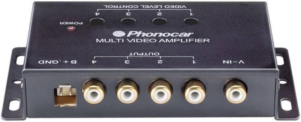 Phonocar VM-251 Video Signal Verst/ärker