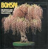 Bonsai, Paul Lesniewicz, 0713713623