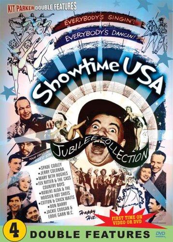 (Showtime USA Collectors Set (8 Feature Films))